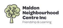 Maldon Neighbourhood Centre Inc Logo