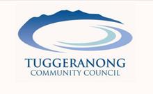 Tuggeranong Community Council (TCC) Logo