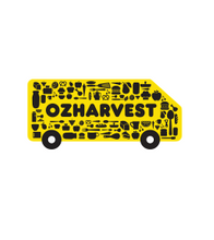 OzHarvest Cairns Logo