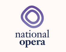 National Opera Logo