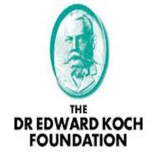 Dr Edward Koch Foundation (Cairns) Logo