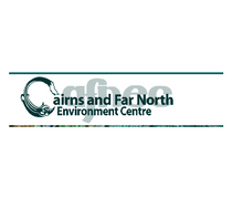 Cairns and Far North Environment Centre Logo