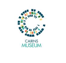 Cairns Museum Logo