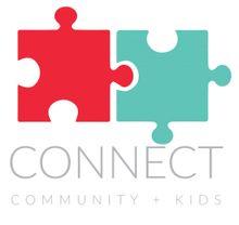 Connect Community + Kids Logo