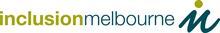 Inclusion Melbourne logo