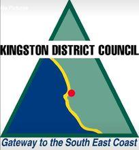 Kingston DC Council Logo