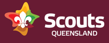 Wilston Scout Group, Scout Association of Australia, Queensland Branch Inc Logo