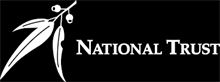 Mulberry Hill - National Trust Logo