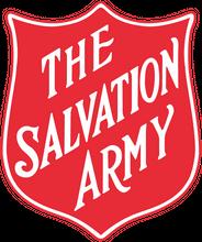 Salvos Store - Woodend Logo