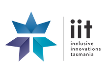 Inclusive Innovations Tasmania Logo