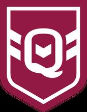 Queensland Rugby League South East Region Logo