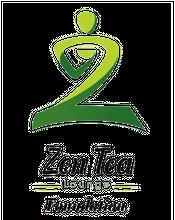 Zen Tea Lounge Foundation Logo