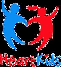 HeartKids - CVRC Logo
