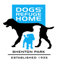 Dogs' Refuge Home Logo