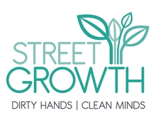 Street Growth Incorporated Logo