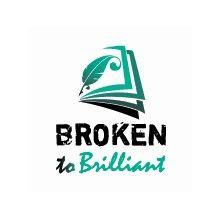 Broken to Brilliant Logo
