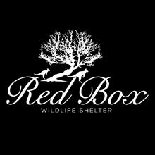 Red Box Wildlife Shelter Logo