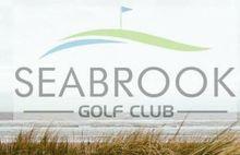 Seabrook golf club Logo