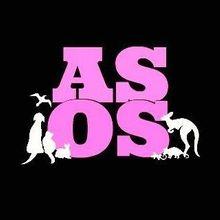 Animal Support Op Shop Logo