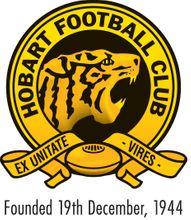 Hobart Football Club Inc Logo