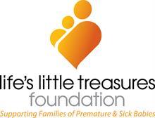 Life's Little Treasures Foundation Logo