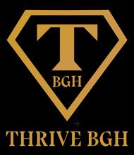 THRIVE BGH INC. Logo