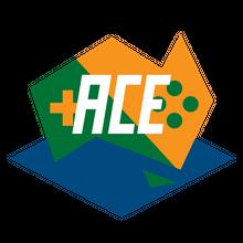 AUSTRALIAN COLLEGIATE ESPORTS INC. Logo