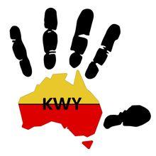 Kornar Winmil Yunti Aboriginal Corporation (KWY) Logo