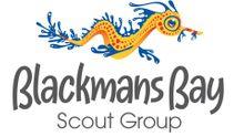 Blackmans Bay Scout Group Logo