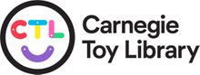 Carnegie Toy Library Logo