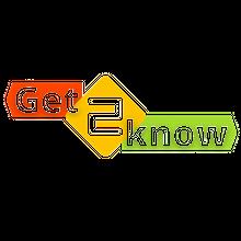 Get 2 Know Logo