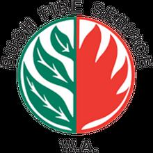 Lower Chittering Volunteer Bush Fire Brigade Logo
