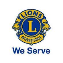 Lions Club | Geelong Corio Bay Logo