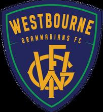 Westbourne Grammarians Football Club Logo