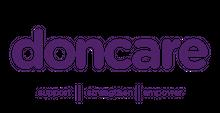 Doncare Opportunity Shop program Logo
