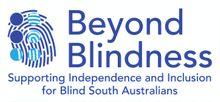 Blind Welfare Association Of SA - Beyond Blindness Logo