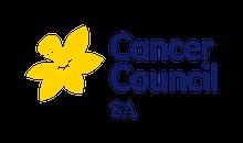 Cancer Council SA Logo
