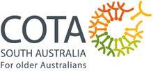 COTA South Australia Logo