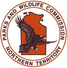 Parks and Wildlife, Northern Territory Logo