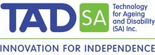 Technology for Ageing and Disability (SA) - TADSA Logo