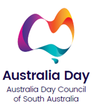 Australia Day Council SA Logo
