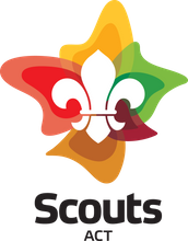 Scout Association of Australia, ACT Branch Logo