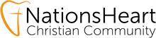 Nationsheart Christian Community Logo