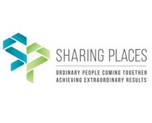 Sharing Places Inc Logo