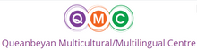Queanbeyan Multilingual Centre Inc Logo