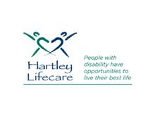Hartley Lifecare Inc Logo