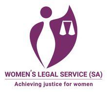 Women's Legal Service (SA) Logo