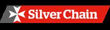 Silver Chain Logo