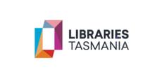 Libraries Tasmania logo