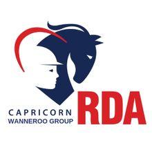 RDA Capricorn Wanneroo Logo